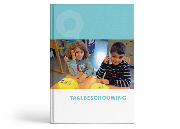 Taalbeschouwing - login